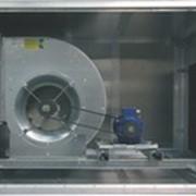 Системы обработки воздуха фотография