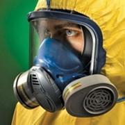 Средства индивидуальной защиты, респираторы, маски, фильтры, противогазы фото