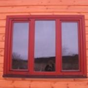 Противовзломные окна фото