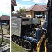 Бурение и ремонт скважин на питьевую воду фото