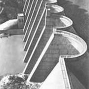 Гидротехнические сооружения фото
