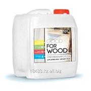 Отбеливающий состав для защиты древесины Айсберг Проф фото