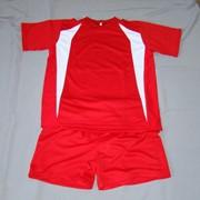 Футбольная форма детская фото