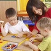 Услуги детских дошкольных учреждений, Группы раннего развития в Алматы фото