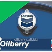 Антифриз CHEVRON SUPREME 50/50 готовый -40С 208L зеленый фото