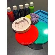 Красители, пигменты для различных полимерных материалов фото