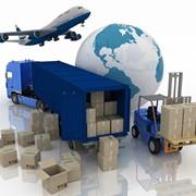 Перевозка, хранение и переработка грузов фото