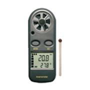 Термоанемометр AR816 фото