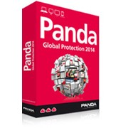 Антивирус Panda Global Protection 2014 фото