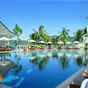 Туристическая путевка в Шарджу, Отель Coral Beach Resort фото