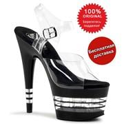 Обувь для гоу гоу танцев E709s - Best Go Go Shoes. фото