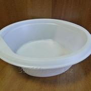Тарелка вместимостью 0,5л (миска) фото