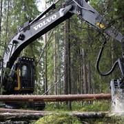 Форвардеры Volvo фото