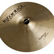 "Тарелка Istanbul Agop Traditional Dark Crash 15"" фото"
