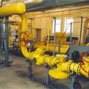Строительство и ремонт газораспределительных пунктов фото