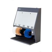 Аппарат для чистки обуви ЭКО Люкс 4 Крем фото