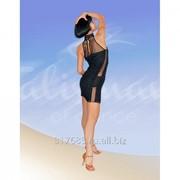 Платье латина Talisman ПЛ-343 фото
