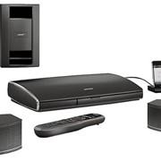 Стереоусилитель Bose Lifestyle 235 home entertainment system Black фото