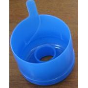 Комплект прессформ для производства крышки 3-х компонентной (бутылка 18,9л) фото