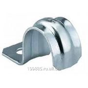 Коуш 13x14мм DIN 6899 для стальных канатов (тип А) фото