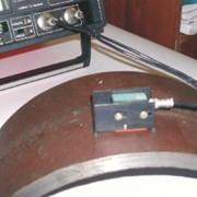 Преобразователи П121 с оправками для контроля гибов фото