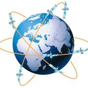 Монтаж спутниковых и телевизионных антенн. фото
