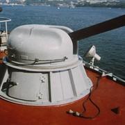 30-мм модернизированный корабельный артиллерийский комплекс АК-630М-МР-123-02 фото