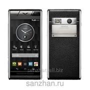 Телефон Vertu Aster Onyx Calf 86557 фото