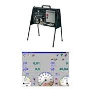 Газоанализатор мультигазовый GA560 фото