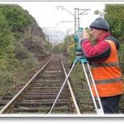 Проектирование железнодорожных и крановых путей фото