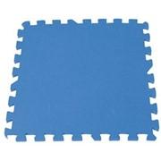 29081 INTEX Защита дополнительная под бассейн 8 шт размером 50x50x1см фото