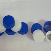 Крышки пластиковые фото