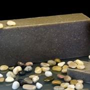 Натуральное мыло с лечебной грязью (100 гр) фото