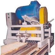Многодисковая пилорама АМ-200 фото