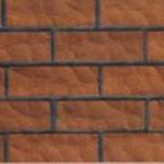 Кирпич клинкерный коричневый