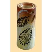 Аромалампа керамическая Окна фото