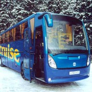 Автобус ГолАЗ 5256.34 фото