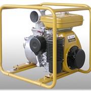 Мотопомпа бензиновая для чистой воды PTG405 фото