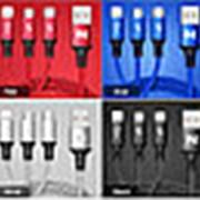 USB кабель, 3 в 1, Nohon фото