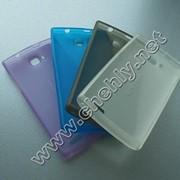 Силиконовый чехол Prestigio MultiPhone 4500