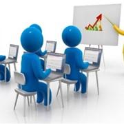 Тематические семинары и тренинги по вопросам бухгалтерского и налогового учета фото