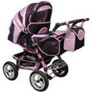 Детские коляски. фото