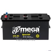 Аккумулятор Amega Special 225Ah фото