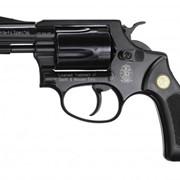 Револьвер стартовый Smith & Wesson Chiefs Special S