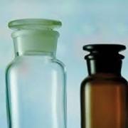 Склянки, банки, бутыли лабораторные для реактивов (БПК) фото