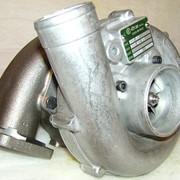 Турбокомпрессор К27-61-06 фото