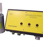 Газоанализатор Хоббит-F c цифровой индикацией фото