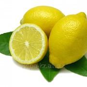Ароматизатор для кондитерских изделий Лимон 535 фото