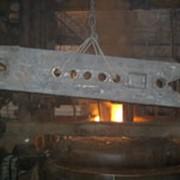 Отливок из стали углеродистой фото