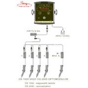 Система контроля высева для сеялок точного высева DMS 06 LED. фото
